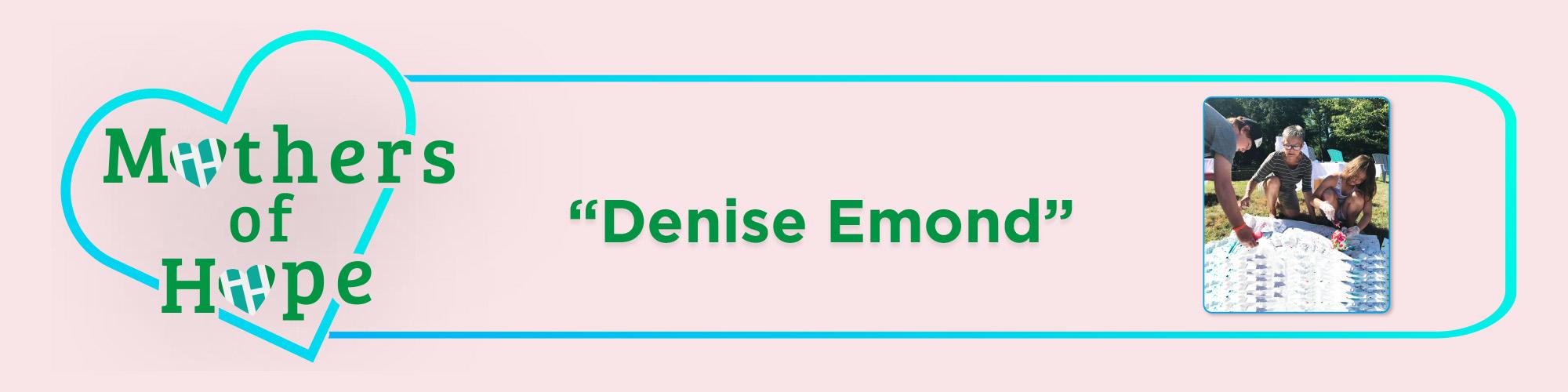 Denise-Emond