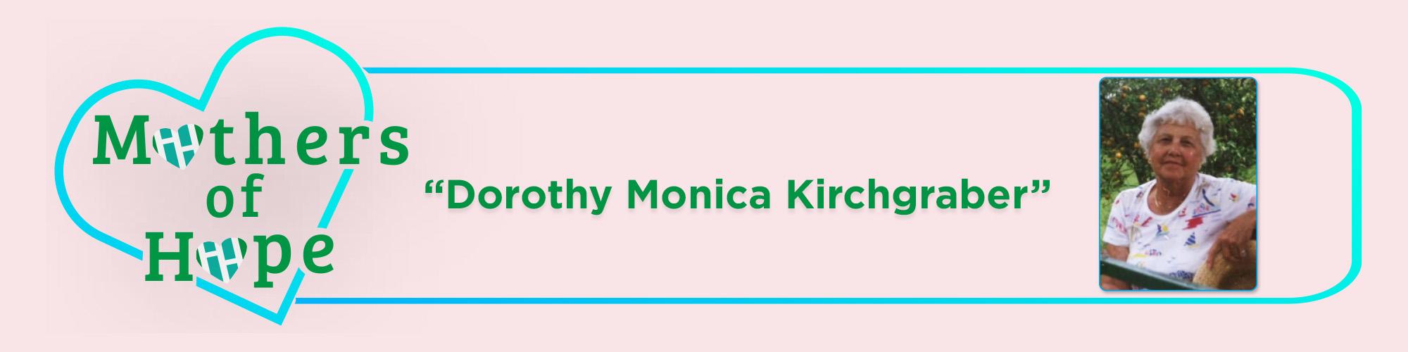 Dorothy-Monica-Kirchgraber