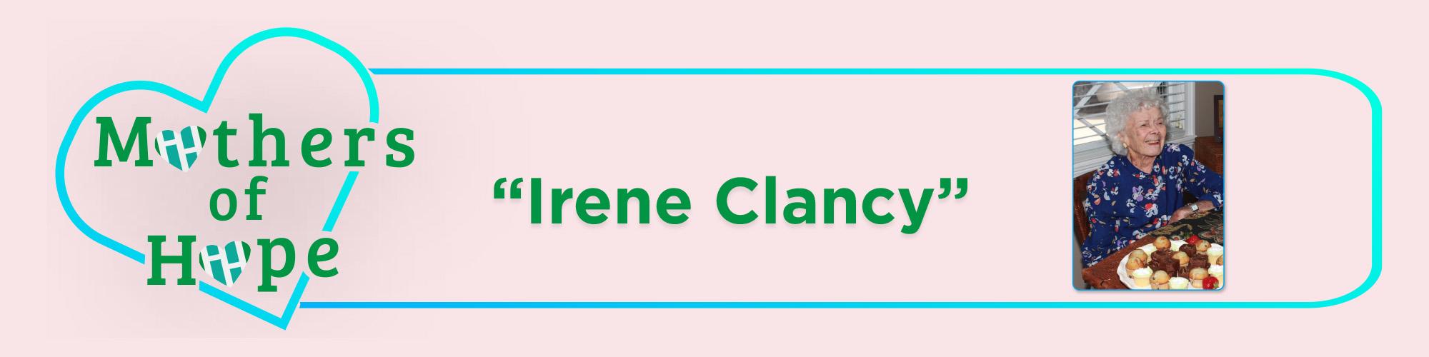 Irene-Clancy