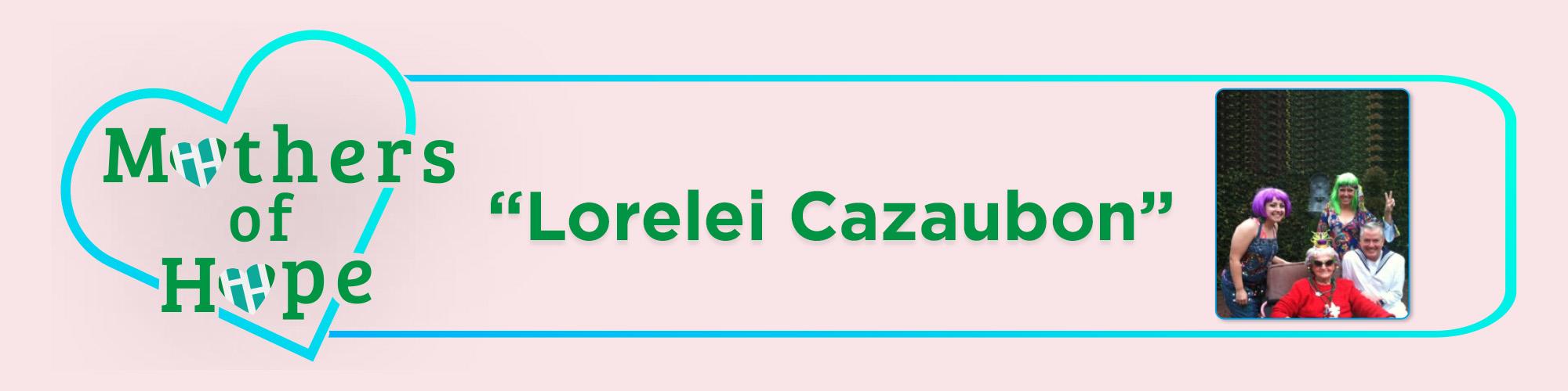 Lorelei-Cazaubon