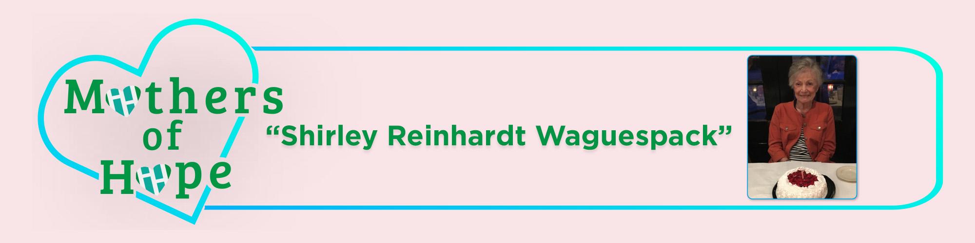 Shirley-Reinhardt-Waguespack