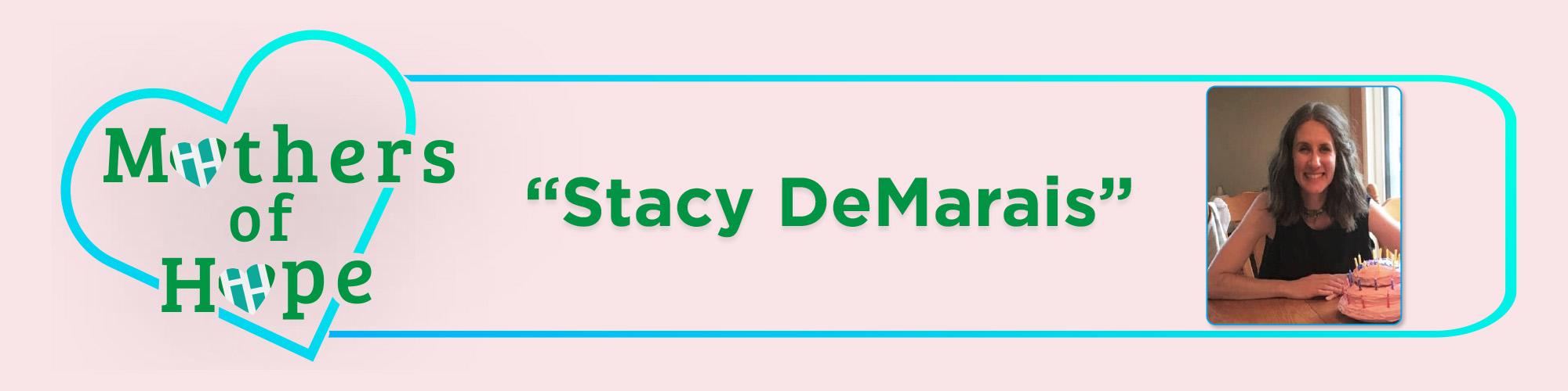 Stacy-DeMarais