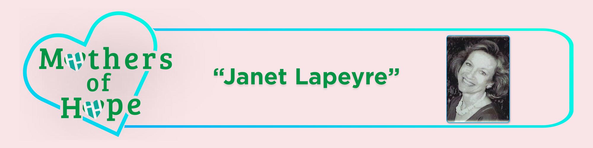 Janet-Lapeyre