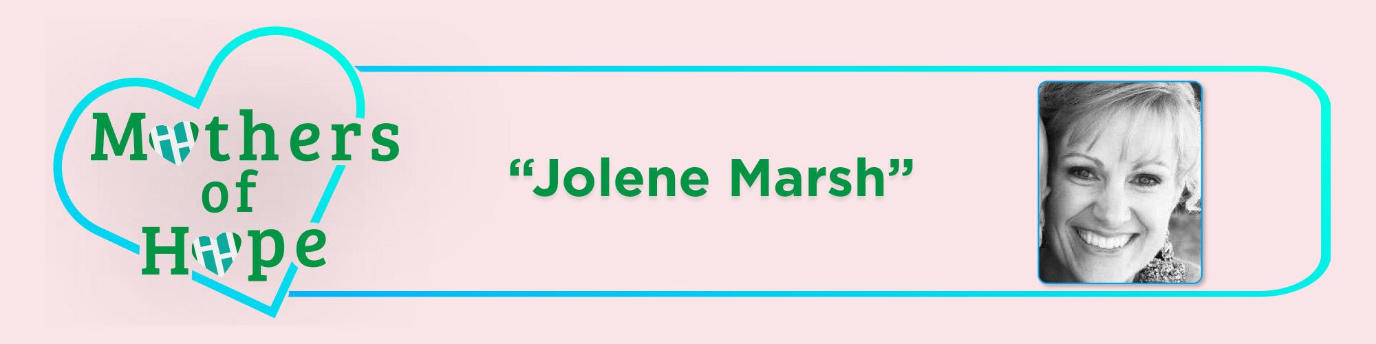 Jolene-Marsh